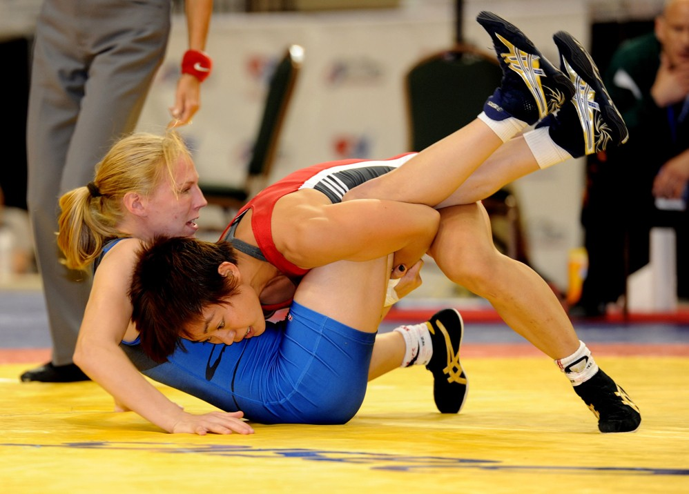 Wombat Wrestling will be giving live results as they happen at the U.S. ...