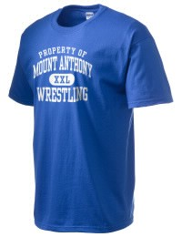 mt anthony t shirt