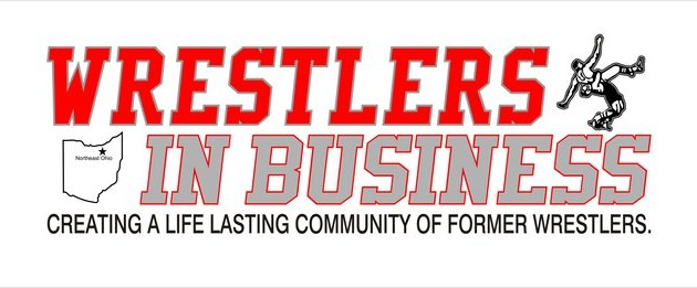 wrestlers in business