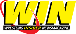 WIN Magazine: Wrestling News