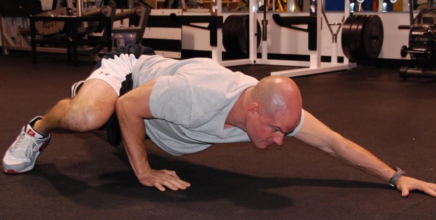 Training Tip Of The Week Spiderman Crawl Win Magazine