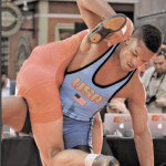 mark hall action