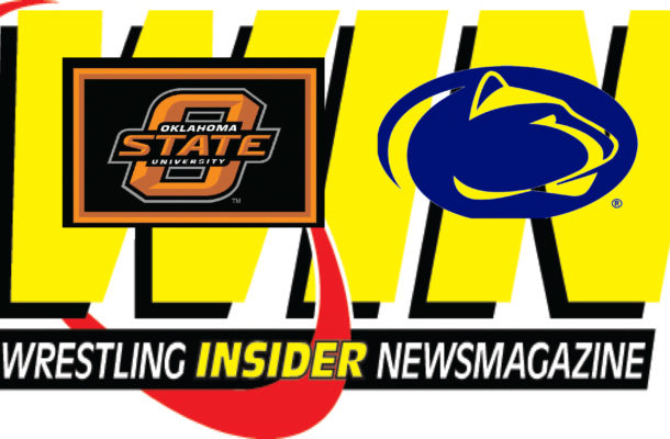 oklahoma state and penn state on win logo