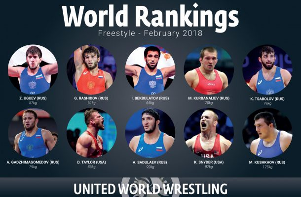 ncaa wrestling dual meet rankings for college