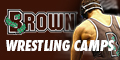 Brown Wrestling Camps