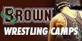 Brown Wrestling Camps